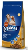 Brekkies Dog Miel si Orez 20Kg