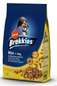 Brekkies Dog Mini Pui si Orez 20Kg