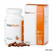VETOMUNE 60 tablete