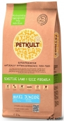 Petkult Maxi Junior Miel si Orez Sensitive 12Kg