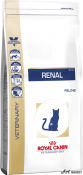 Royal Canin Renal Cat RSF 4Kg