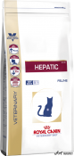 Royal Canin Hepatic Cat 4Kg