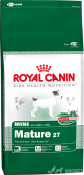 Royal Canin Mini Mature 8Kg
