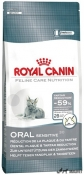 Royal Canin Oral Care 400g + Cutie Cadou