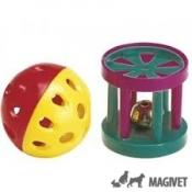 Jucarie pentru Pisica cu Clopotel LAM5202