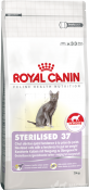 Royal Canin Sterilised 37 400G