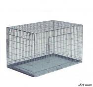 Cusca Pet Expert Metalica D505