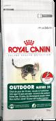 Royal Canin Outdoor Mature 400G