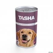 Conserva Tasha Ficat 1240g