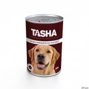 Conserva Tasha Vita 415g