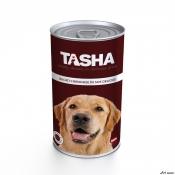 Conserva Tasha Vita 1240g