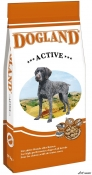 Hrana Uscata Dogland Aktiv 15Kg