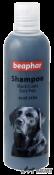 Sampon Beaphar pentru par Negru 250ml