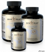 Vitamine Anivital Agil 60 tbl