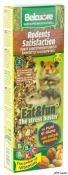 Baton Hamsteri cu Nuci si Alune 115g
