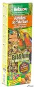 Baton Papagali Mici cu Nuci si Alune 115g