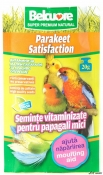 Vitamine Belcuore pentru Papagali Mici Naparlire 20g