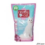 Nisip Crystal Cat Trandafiri 1,75Kg
