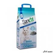 Nisip SaniCat Breeze 5L