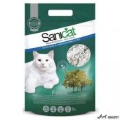 Nisip SaniCat Forest 5L