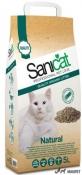 Nisip SaniCat Natural 5L