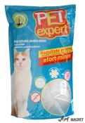 Nisip Silicatic Pet Expert 3,8L
