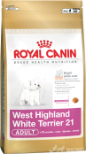 Royal Canin Westie Adult 500G