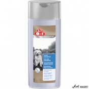 Sampon 8in1 Puppy 250ml