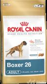 Royal Canin Boxer 26 Adult 3Kg
