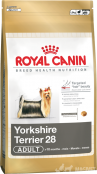 Royal Canin Yorkshire Adult 500G