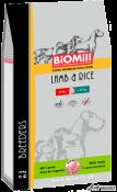 Biomill Profesional Adult Miel&Orez 20Kg