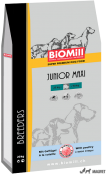 Biomill Profesional Junior Maxi 20Kg