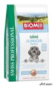 Biomill Profesional Mini Junior Pui 8Kg