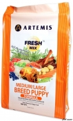 Artemis Fresh Mix Puppy 13,6Kg