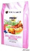 Artemis Fresh Mix Puppy Small 6,8Kg