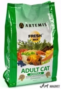 Artemis Fresh Mix Feline Cat 2,3Kg
