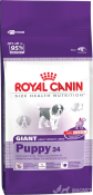 Royal Canin Giant Puppy 14Kg