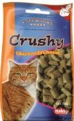 Supliment StarSnack Crushy Pui&Branza 50g