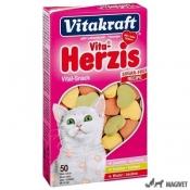 Vitamine Vita Herzis 50tbl