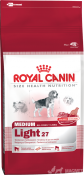 Royal Canin Medium Light 3.5Kg
