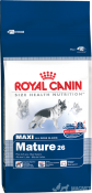 Royal Canin Maxi Mature 10Kg