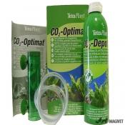 Tetra CO2 Plante