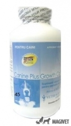 Multivitamine Canine Plus Growth Ca/P