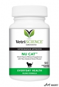 Multivitamine Nu-Cat (Feline) 100TB