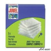 Juwel Burete Poly Pad Compact 5buc