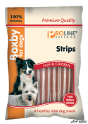 Recompense Proline Boxby Strips for Dogs