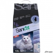Nisip Sanicat plus 10L