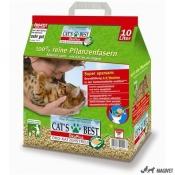 Cat's Best Oko Plus 10L