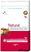 Trainer Natural Puppy & Junior Medium 12,5kg