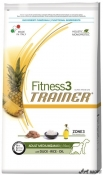 Trainer Fitness3 Dog Adult M/M Duck and Rice 12,5kg